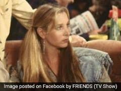 13 Years Later, Woman Spots Big Error In Pilot Episode Of F.R.I.E.N.D.S