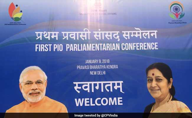 PIO Conference: Modi spreads India's message on religious harmony