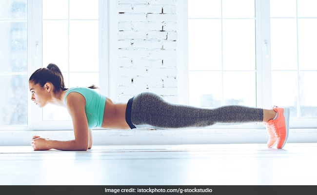 planks are core strengthening exercises