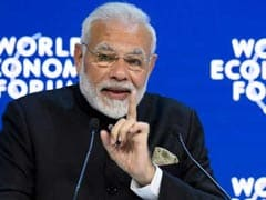 PM Modi Meets Indian CEOs With 'Together We Can' Message