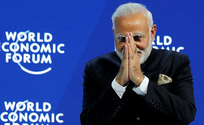 दावोस में पीएम मोदी के भाषण का चीन भी हुआ मुरीद, कहा- संरक्षणवाद से साथ मिलकर लड़ेंगे