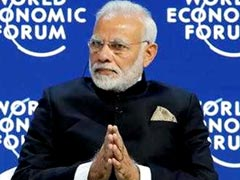 Opinion: Modi's Davos Speech Was Satisfying, But Hardly Breakout
