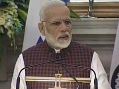 Read: Full Text Of PM Narendra Modi's Statement In Press Conference With Israeli PM Benjamin Netanyahu