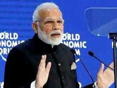 PM Narendra Modi's Speech At World Economic Forum In Davos: Full Text