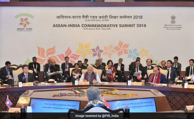 10 ASEAN Achievers Awarded Padma Shri As India Seeks To Enhance Ties