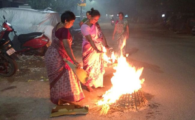 Pongal 2018: Dates, History And Importance Of The Harvest Festival