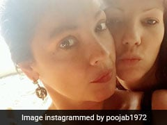 Pooja Bhatt Is Having A Better January Than We Are. Because, Goa