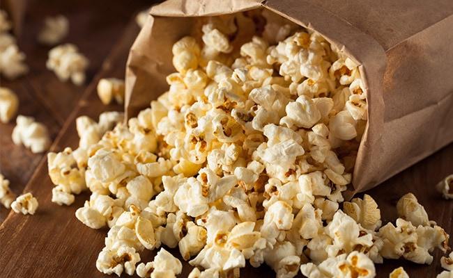 Popcorn Day: सजाने के लिए होता था इनका इस्तेमाल, नहीं था मालूम कि खाए जाते हैं