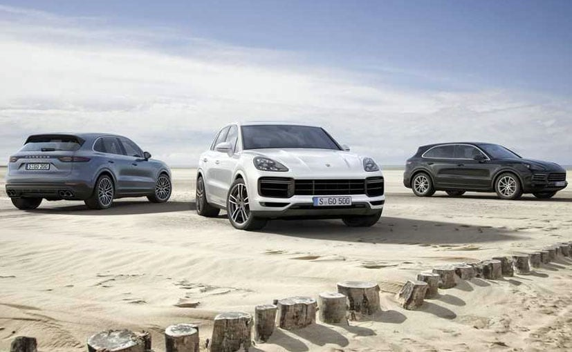 The Porsche Macan showed great promise and showed a growth of 2% year-on-year