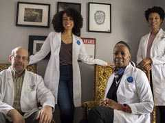 A Family Of Doctors Helps Reinvent Medical Marijuana