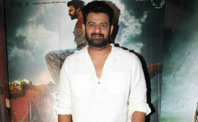 The Film That Made 'Lazy' Prabhas Consider Acting As A Career