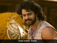 Happy Birthday Prabhas: 6 Food And Fitness Secrets Of The Baahubali Actor You Must Know