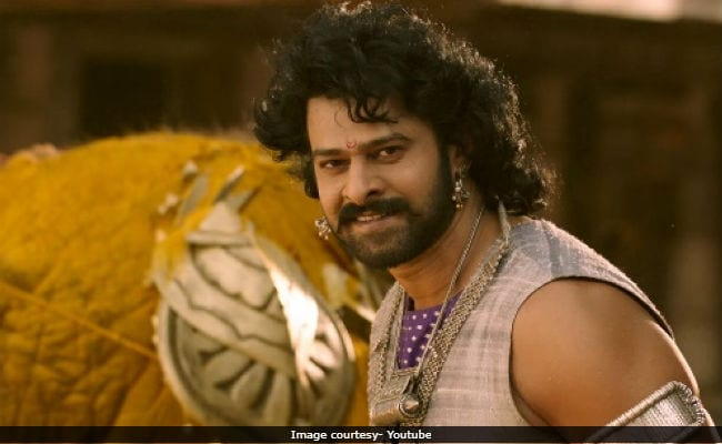 Baahubali's Prabhas To Get Married This Year: Report