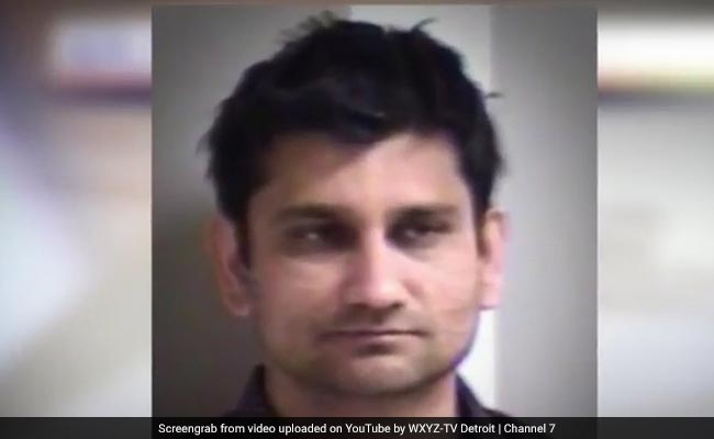 Indian Accused Of Groping Sleeping Woman On US Plane With Wife Beside Him
