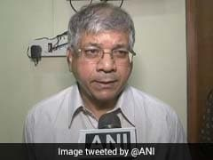 "After Poll Body Remarks, Prakash Ambedkar Now Calls PM A ""Blackmailer"""