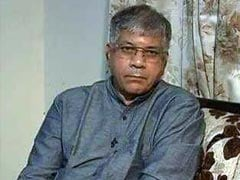 "How Many ""Infiltrators"" In India, Prakash Ambedkar Asks Raj Thackeray"