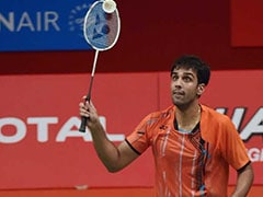 Dismal Start To Season For Indian Shuttlers At Malaysia Masters