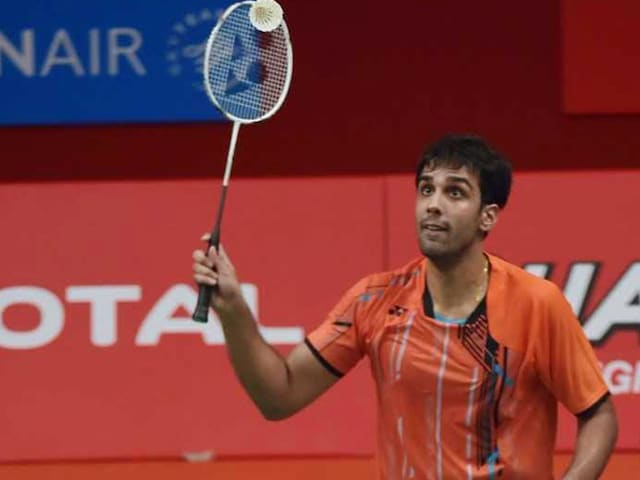Malaysia Masters: Dismal Start To Season For Indian Shuttlers