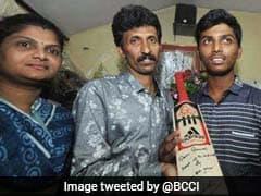 'हजारी' क्रिकेटर बनकर वाहवाही लूटने वाले प्रणव धनावडे ने अब एक दिन में बनाए 236 रन..