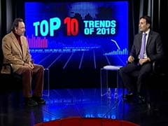 Prannoy Roy And Ruchir Sharma On Top 10 Trends Of 2018