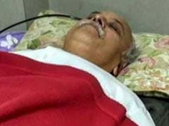Pravin Togadia, Who Went 'Missing', Found Unconscious In Park