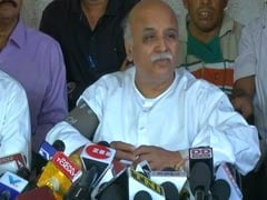 """People Voted You For Ram Temple, Not Triple <i>Talaq</i> Law"": Pravin Togadia"