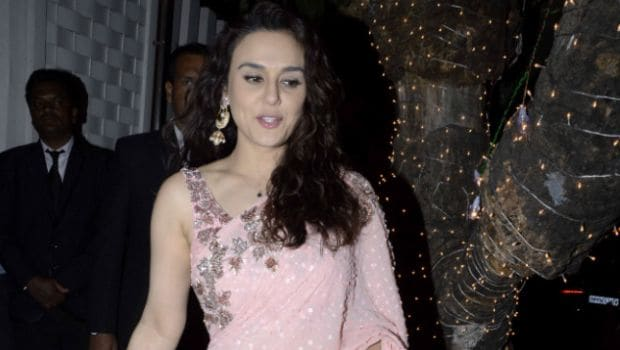 Preity Zinta Pours Her Heart Out In A Tweet After Buying Yuvi
