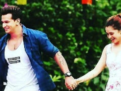 Are Prince Narula And Yuvika Chaudhary Engaged? See The Viral Video