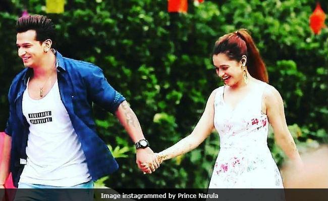 क्या Bigg Boss के विनर Prince Narula ने कर ली सगाई, Viral Video देखकर हो जाएंगे हैरान