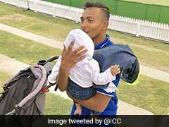 Under-19 Cricket World Cup: Baby's Day Out With Indian Captain Prithvi Shaw
