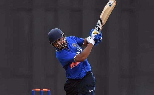 Under19 WorldCup:ऑस्ट्रेलिया को हराकर कल फाइनल में यह रिकॉर्ड बना सकती है भारतीय टीम...