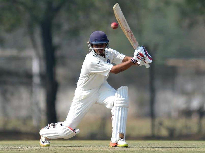 Syed Mushtaq Ali: Gujarat Beat Saurashtra By 8 Wickets, Baroda Defeat Maharashtra