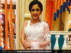 """<i>Yeh Rishta Kya Kehlata Hai</i> Actress On Quitting Show: """"Don't Want To Stand Still In Crowd"""""""