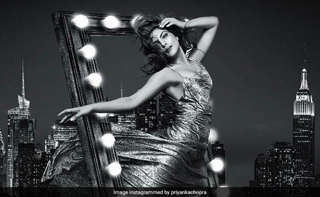 Priyanka Chopra का आया हैरान करने वाला बयान, बोलीं- ...मुझे पसंद हैं पीछा करने वाले