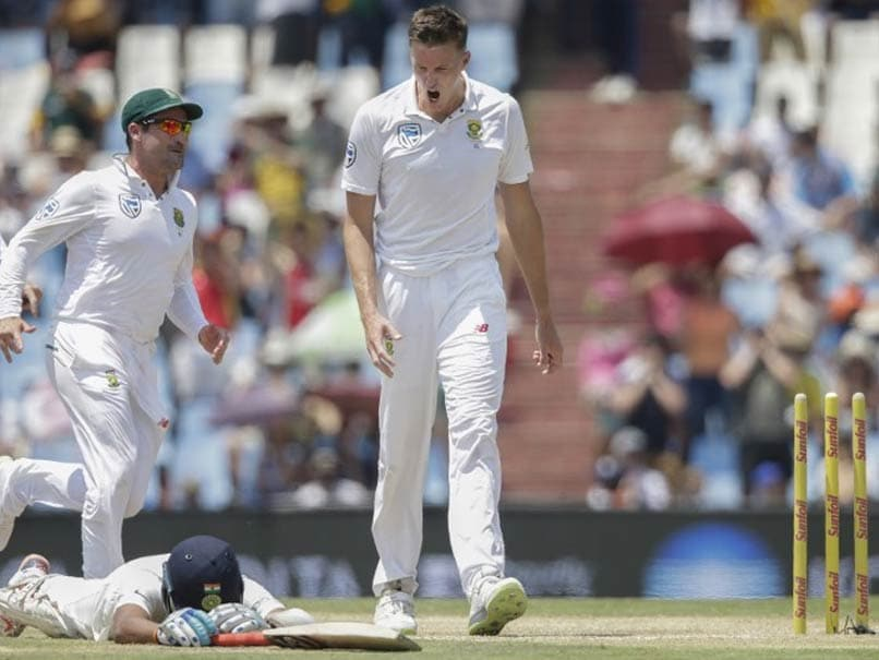 India vs South Africa, Live Cricket Score, 2nd Test, Day 5: Visitors Lose Cheteshwar Pujara, Parthiv Patel Early On Day 5