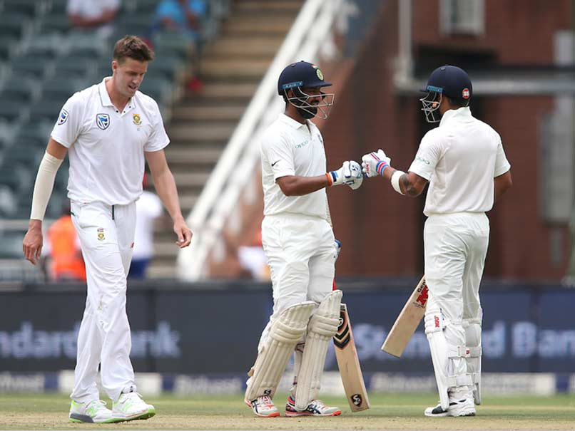 India vs South Africa, 3rd Test: 187 As Good As 300 On This Surface, Says Cheteshwar Pujara