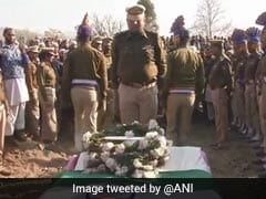 """Please Do Something"": Families Of Soldiers Killed In Attack On CRPF Camp In Jammu And Kashmir"