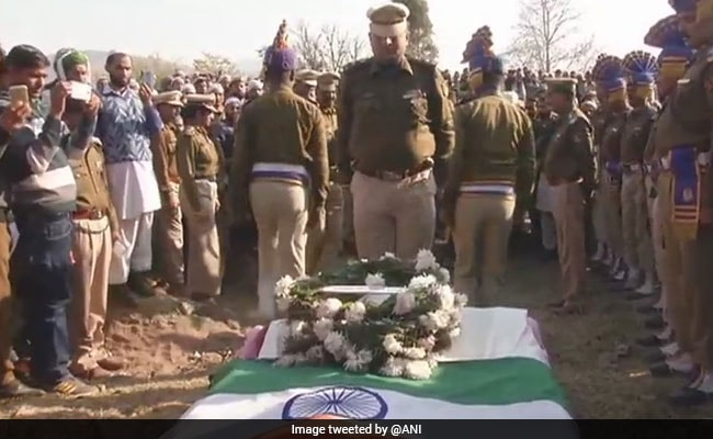 'Please Do Something': Families Of Soldiers Killed In Attack On CRPF Camp In Jammu And Kashmir