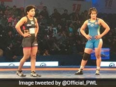 Pro Wrestling League: Punjab Royals Defeat Delhi Sultans