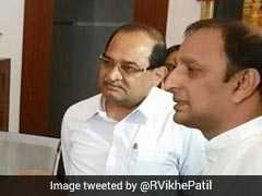 महाराष्ट्र सरकार पर विपक्ष के नेता ने लगाया जासूसी कराने का आरोप