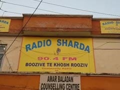 Community Radio Helps Kashmiri Pandits Reconnect With Their Roots