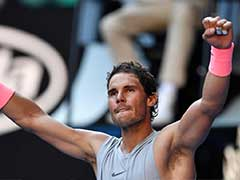 Australian Open 2018: Rafael Nadal Through To Third Round After Win Over Leonardo Mayer