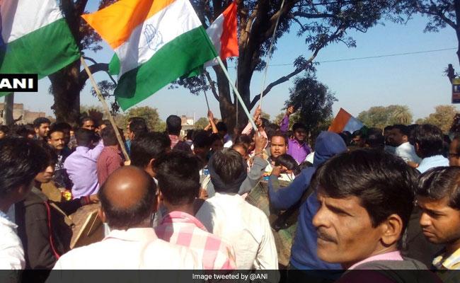 शिवराज सिंह के राज्य में बीजेपी को झटका, राघोगढ़ नगर पालिका चुनाव में 24 में से 20 सीटें कांग्रेस जीती