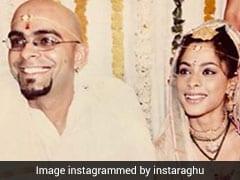 Exes Raghu Ram And Sugandha Garg Are Making Divorce Goals A Thing