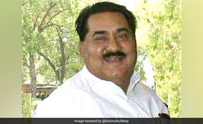 बिहार: पूर्व केन्द्रीय मंत्री रघुनाथ झा का दिल्ली के राममनोहर लोहिया अस्पताल में निधन