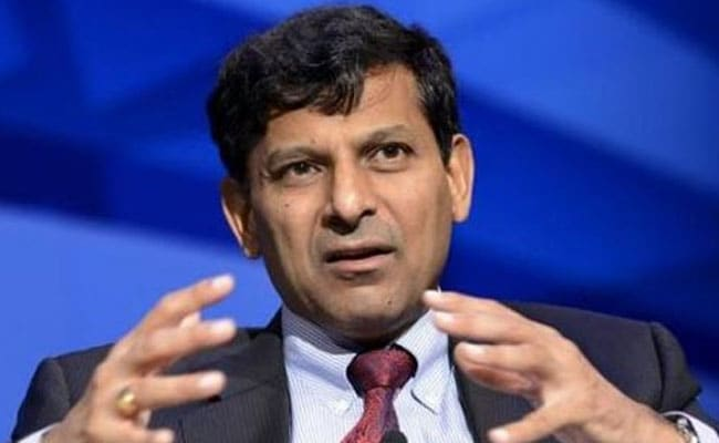 Notes Ban, GST Held Back India's Economic Growth: Raghuram Rajan