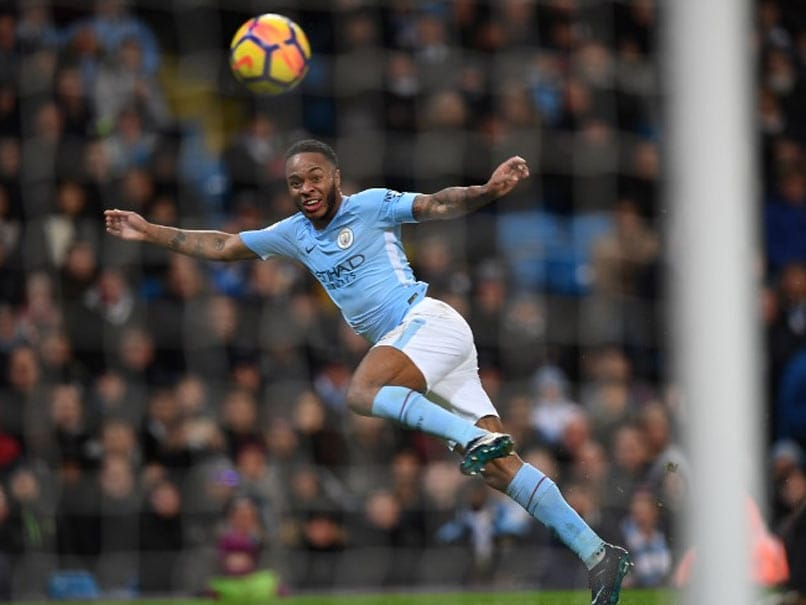 Premier League  Quick-fire Manchester City Back In The Groove ... 777084604022