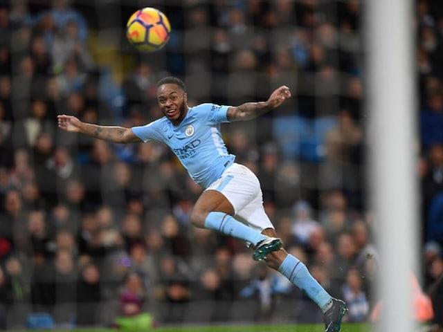 Premier League: Quick-fire Manchester City Back In The Groove, Fernando Llorente Fires Spurs