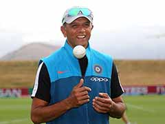 ICC Under 19-World Cup: Our U-19 Boys Would Know About Indo-Pak Rivalry, Says Rahul Dravid