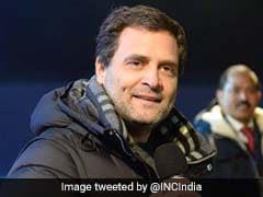 On Holi Weekend, Rahul Gandhi To Visit Grandmother In Italy
